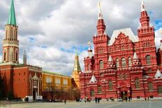 Indonesia Promosi Pariwisata hingga ke Timur Jauh Rusia