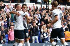Tottenham Akan Naikkan Gaji Alderweireld agar Tak Pindah ke Inter