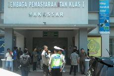Satu Napi yang Kabur dari Lapas Makassar adalah Pemerkosa 30 Wanita