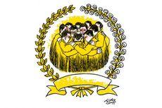 Usulan Anggaran KPK dan Polri Ditahan, DPR Khianati Mandat Rakyat