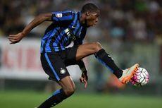 Soal Kondogbia, Inter Milan Berencana Tukar Pemain dengan Valencia