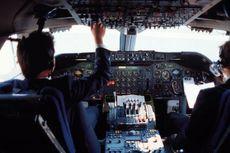 Pilot Tak Boleh Bawa Masuk Orang Lain ke Dalam Kokpit