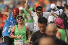 Ambisi Menjadikan Jakarta sebagai Kota Marathon Dunia