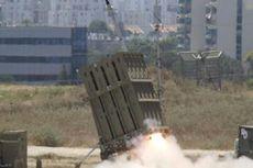 Suriah Hancurkan 2 Rudal yang Diluncurkan Israel