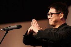 Jet Li Tersanjung dan Ucapkan Selamat untuk Presiden Halimah Yacob