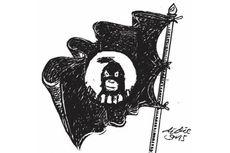 Polda Bali Amankan Tiga WNI Terduga Anggota ISIS
