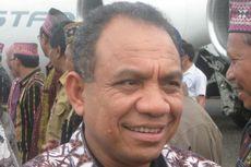 Bendungan Temef Terbesar di Provinsi Nusa Tenggara Timur