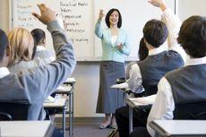 Guru Indonesia Harus Tingkatkan Kualitas Hadapi MEA