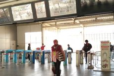 Sore Ini, Penumpang KRL Tujuan Bogor dan Bekasi Diimbau Naik dari Manggarai