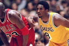Dua Nomor Jersey Lakers Milik Kobe Dipensiunkan