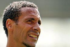 Rio Ferdinand Konfirmasi Jajal Dunia Tinju Profesional
