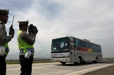 Akhir Agustus, Ganjil Genap Akan Diterapkan di Tol Jakarta-Cikampek