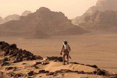 Ingin Pindah ke Mars? Manusia Harus Belajar Bercinta di Antariksa Dulu