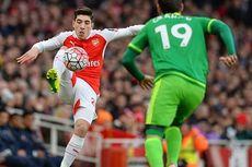 Bellerin: Arsenal Salah Satu Klub Terbaik di Liga Europa