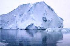 Berita Terpopuler: Gunung Es Antartika hingga