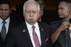 Najib Razak Diduga Terkait Suap Pembelian Kapal Selam Perancis