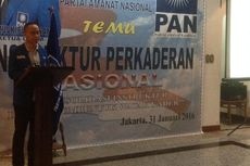 Target Realistis PAN Incar Kursi Wakil Gubernur di Pilkada Jabar