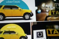 Konsumen Uber di Indonesia Berasal dari 76 Negara