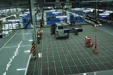Pabrik Suzuki di Indonesia Masih Lowong