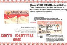 Kartu Identitas Anak Sasar 250.000 Anak di Kabupaten Semarang