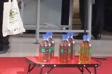 19 Produsen Teken Kontrak Penyaluran Biodiesel hingga Oktober 2017