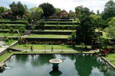 Kemenko Kemaritiman Tinjau Destinasi Wisata di Lombok, Ada Apa?