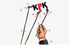 KPK: Upaya Pelemahan Muncul Saat Kami Menangani Kasus Besar