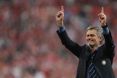 Bawa Man United Juarai Liga Europa, Mourinho Terkenang Inter