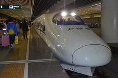 Kemenhub Desak China Segera Realisasikan Kereta Cepat Jakarta-Bandung