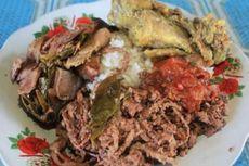 Kenali Ragam Jenis Gudeg, Makanan Favorit Anies Baswedan