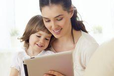 Kiat Mengajarkan Anak Bersikap Waspada pada Orang Asing