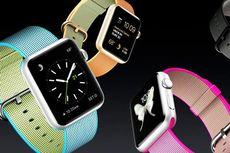 Geser Rolex, Apple Watch Jadi Arloji Nomor 1 di Dunia