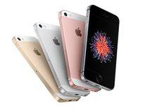 Apple Rilis iPhone SE 32 GB dan 128 GB, Masih Jadi iPhone Termurah