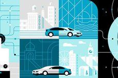 Ketinggalan Barang di Mobil Uber Bisa Kena Denda Rp 200.000