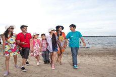 Pengunjung Ancol Meningkat di Libur Idul Adha Tahun Ini