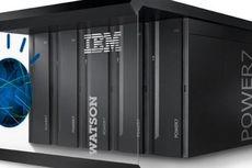 Laporan Keuangan IBM Bikin