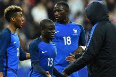 N'Golo Kante Cedera Saat Laga Perancis Versus Bulgaria