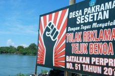 Dishut Bali dan Bendesa Benoa Bahas