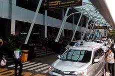 Taksi Blue Bird Belum Dapat Izin Beroperasi di Bandara Husein Sastranegara