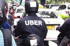 GM Uber Asia Tenggara Tanggapi soal Ojek Online yang Bikin Macet