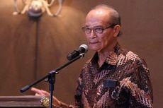 Buya Syafii: Di Mana-mana Komunisme Sudah Runtuh Kok...