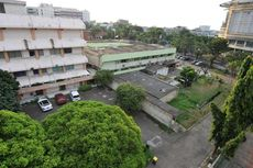 Dinkes DKI Kaji Pembiayaan Apartemen Paliatif di Sumber Waras