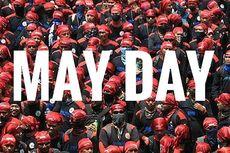 """Betulkah """"May Day"""" Identik dengan Komunisme?"""