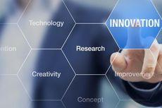 Hak Kekayaan Intelektual dan Inovasi Tingkatkan Daya Saing Industri
