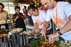 Bagaimana Cara Agar Kuliner Indonesia Mendunia?
