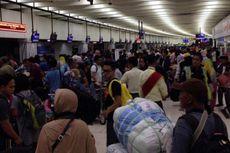 Sampai 25 Mei, AP II Perkirakan Bandara Soekarno-Hatta akan Padat