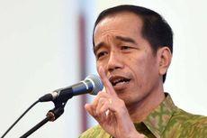Jokowi: Kalau Tidak Berubah, Hati-hati Kita Dijadikan Negara Pasar