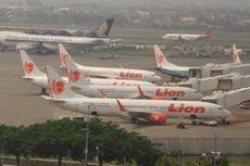 Lion Air Group Berencana Datangkan 1.000 Pesawat Baru
