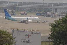 Garuda Indonesia Masih Kaji Penerbangan Rute Kupang-Dilli-Darwin