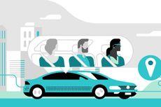 CEO Baru Targetkan Uber Melantai di Bursa Pada 2019